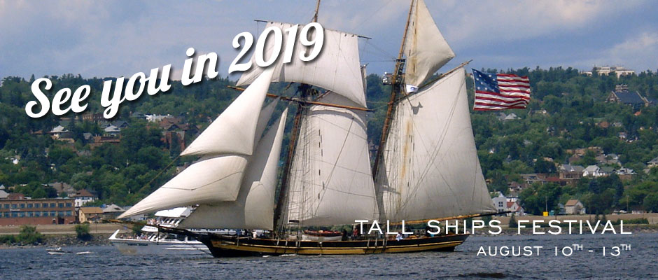The Tall Ships Festival 2019